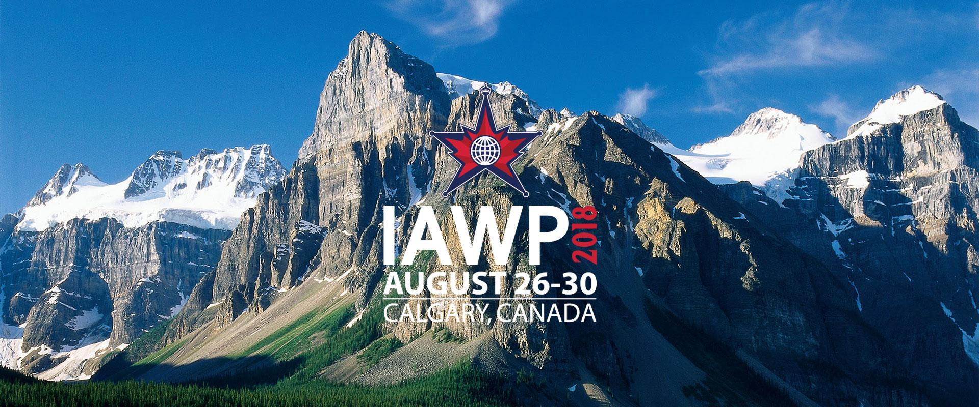 IAWP 2018