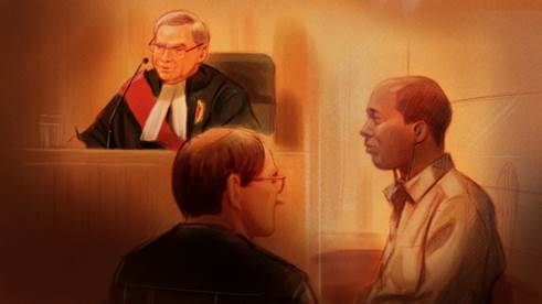 Man Accused in Amanda Lindhout's Kidnapping Found Guilty