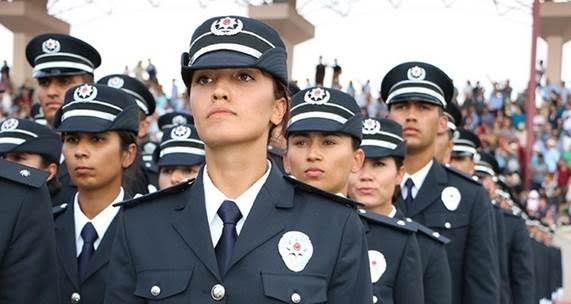 Studies Show Female Police Officers Benefit to Services