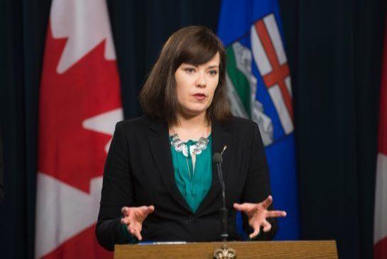 Speaker Info: Minister Kathleen Ganley