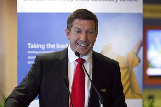 Sheldon Kennedy Centre: A First of its Kind
