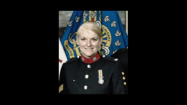 Leading Change: Sergeant Dani of the Calgary Police Service