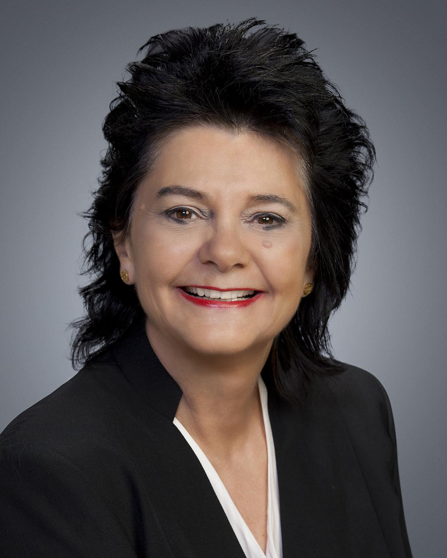 Christine Silverberg: Calgary's First Female Chief of Police