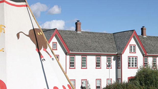 Fort Calgary: Calgary's Authentic History