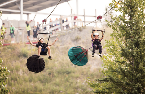 Canada Olympic Park: Experience the Thrill