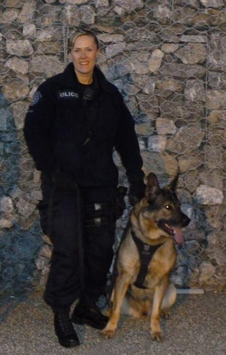 CPS Interview: Sgt. Lillian Ruygrok
