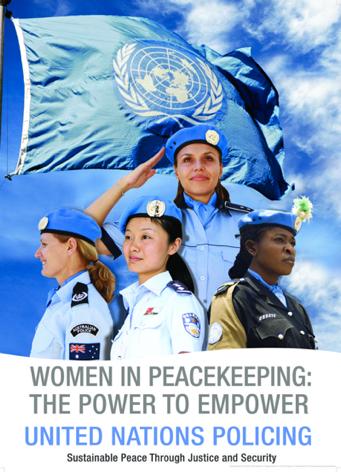 UN Police Initiatives
