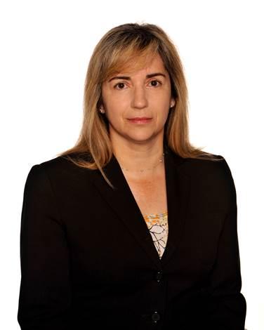 IAWP 2018 Speaker: Carole Bird