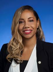 Speaker: Alisha Shoates James – Tennessee Department of Correction