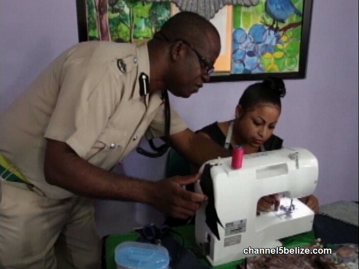 Leading Change: Sewing Lessons for Empowerment