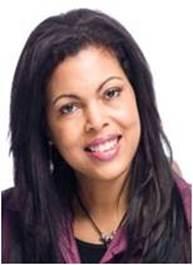 Speaker: Dr. Dina McMillian